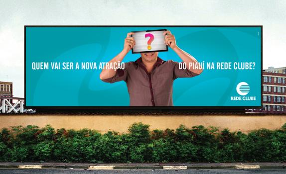 Quem vai ser a nova atração do Piauí na Rede Clube?