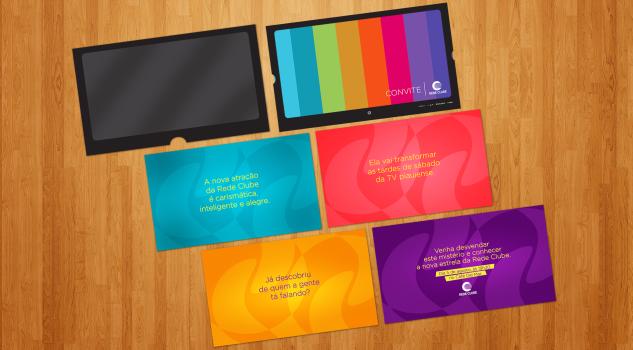 Do convite ao brinde: Programão é lançado para o público piauiense